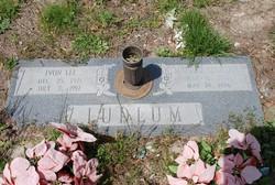 Ivon Lee Ludlum