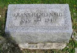 Frank Hayes Green