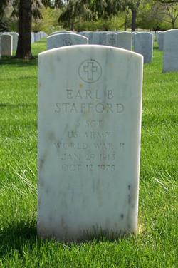 Earl B. Stafford