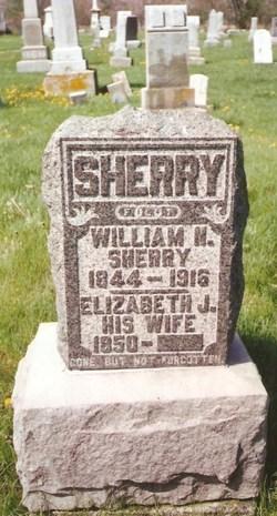 William N Sherry