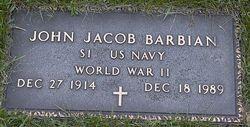 John Barbian