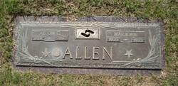Alton Conrad Allen