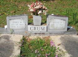 Annie <i>Baker</i> Crum