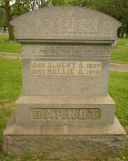 Pvt Albert A. Barndt