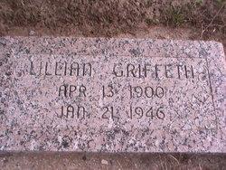 Lillian Griffeth