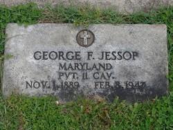 George Franklin Jessop