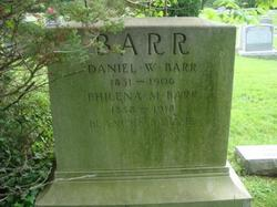 Daniel W. Barr