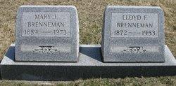 Lloyd Franklin Brenneman