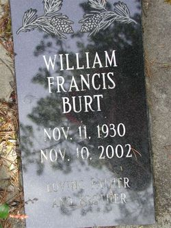 William Francis Burt