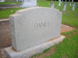 William Columbus Daniel