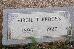 Virgil Theodore Brooks