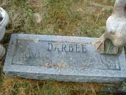 Anna Elizabeth <i>Sprott</i> Darbee