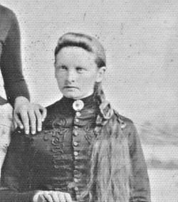 Alice Leatha <i>Carpenter</i> Armistead