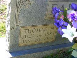 Thomas Henry Falls