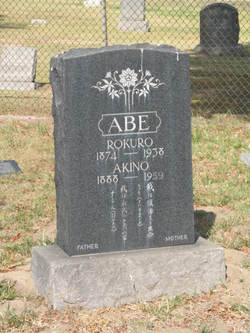 Rokuro Abe