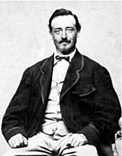 Frederick Edward John Miller