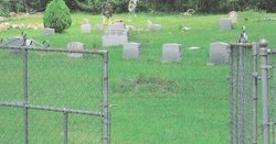 Antioch Cemetery (African-American)