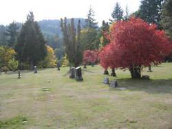 Gales Creek Cemetery