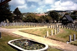 Karori Cemetery