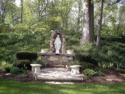 Marysdale Catholic Cemetery