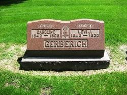 Levi J. Gerberich