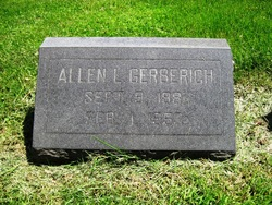 Allen Levi Gerberich