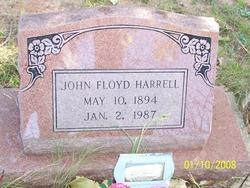 John Floyd Harrell