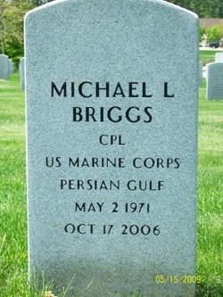 Michael Leland Briggs
