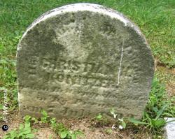Christian H. <i>Koenitzer</i> Konitzer