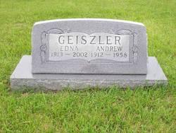 Andrew Geiszler