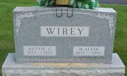 Henry Alvin Wirey