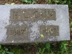 Henry L Cain