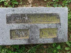 Laura E <i>Meeker</i> Cain