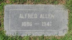Alfred Allen