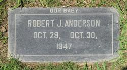 Robert James Anderson