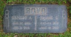 Mamie <i>Gray</i> Boyd