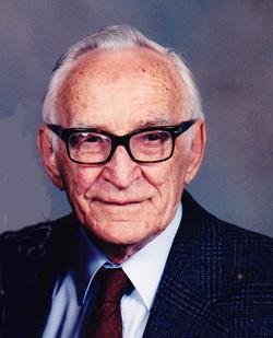 Henry William Harich