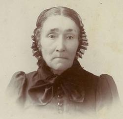 Elizabeth <i>Hardman</i> Ritter