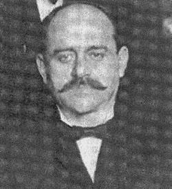 Johann Otto Hoch