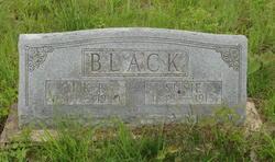 Dr James Knox Polk Black