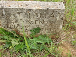 Aretha May Eakin