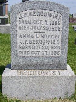 John Peter Bergquist