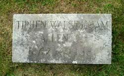 Tiphen Walsingham Allen, Jr