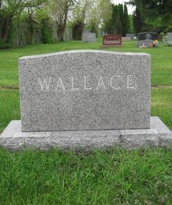 Ruphus Allen Wallace