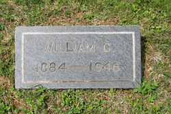 William C Collie Collier