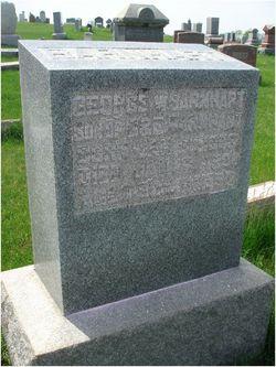 George Washington Barnhart
