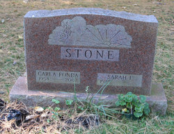 Carla <i>Stone</i> Fonda