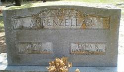 Emma N. Appenzellar