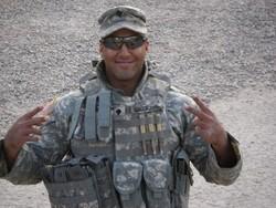 Spec Omar Mohammed Albrak, Jr