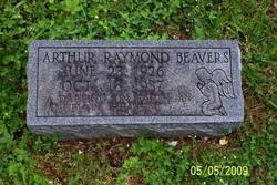 Arthur Raymond Beavers